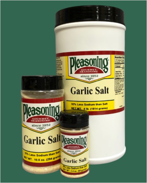Garlic Salt 022
