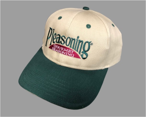 Pleasoning Ball Cap 091