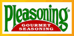 Pleasoning Gourmet Seasoning